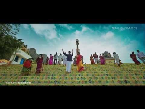 Sandamarudham Official Teaser- Sarath Kumar,oviya,meera Nandan &directed By A Venkatesh video