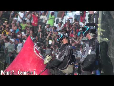 RAW - PSP World Cup 2011 Pro Finals_ Russian Legion vs Tampa Bay Damage