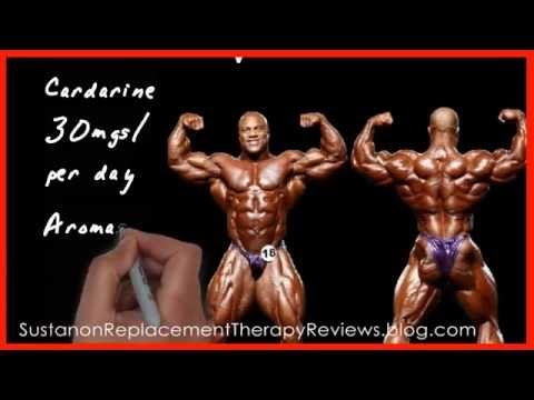 sust 250 steroid