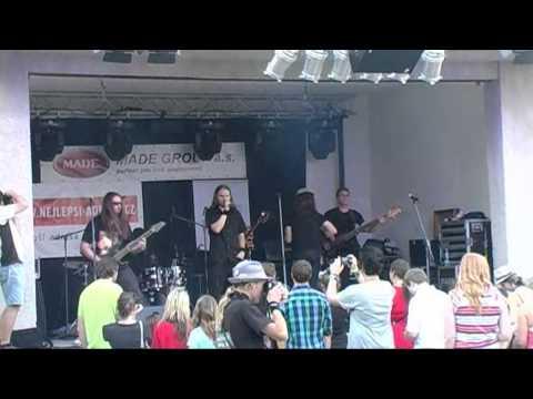 VENEFICA v Července u Litovle -19.7.2014