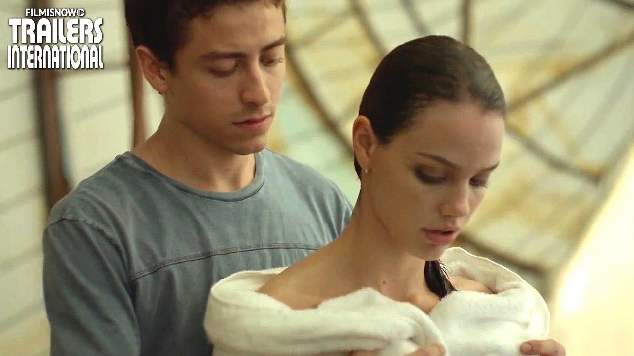 JONAS com Jesuíta Barbosa, Laura Neiva, Criolo | Trailer Oficial [HD]