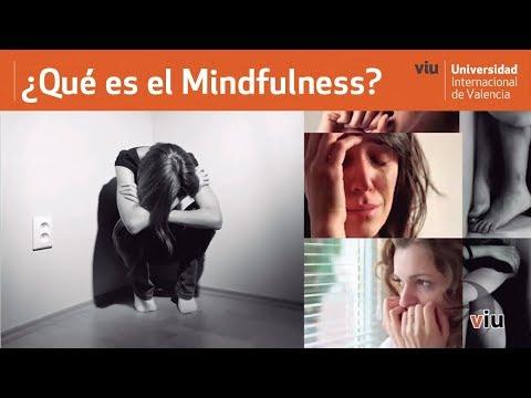 VIU - El Mindfulness en terapias psicológicas