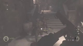 Call of Duty World War 2:Zombies
