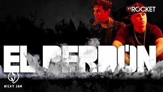 El Perdón - Nicky Jam & Enrique Iglesias | Audio Oficial