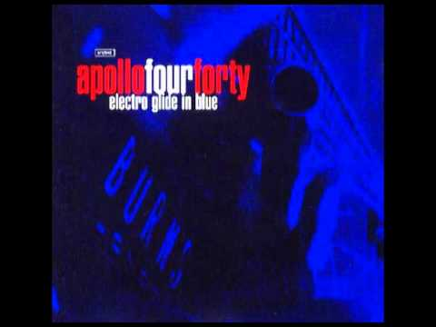 Apollo 440 - White Man