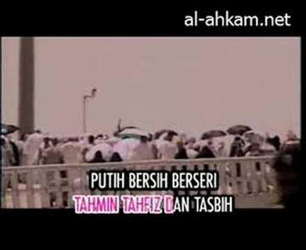 Nur Asiah Jamil: Panggilan Ka& 39;bah