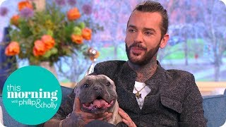 Pete Wicks: The Dogs That Changed My Life | This Morning