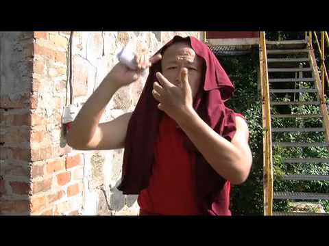 Dzongsar Khyentse Rinpoche talks about relationships, profession and hobbies