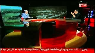 #القاهرة_والناس | القاهرة 360 مع أسامة كمال حلقة مجمعة 4/10/2014