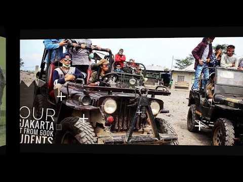 Foto travel bandung serang