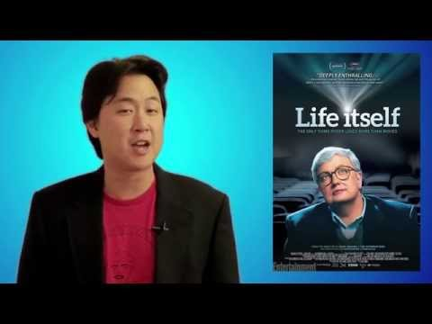LIFE ITSELF (Roger Ebert doc) - ReThink Review