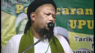 Bob Lokman ceramah PAS 2 April