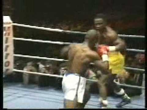 Chris Eubank Vs Nigel Benn II (PART 1/5) Video