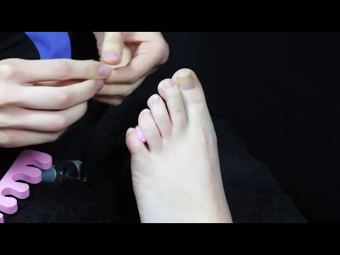 Pedicure Techniques - Complete Series