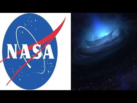 Black Hole discovered using NASA's Chandra X-ray Observatory
