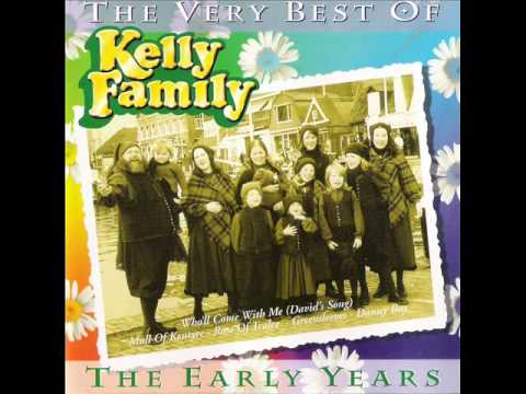 Kelly Family - Annie Laurie
