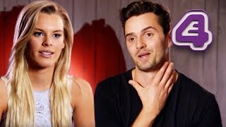 Date INSTANTLY IN LOVE with Home and Away Lookalike?? | First Dates Abroad