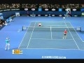 Nadal VS Federer Funny Point