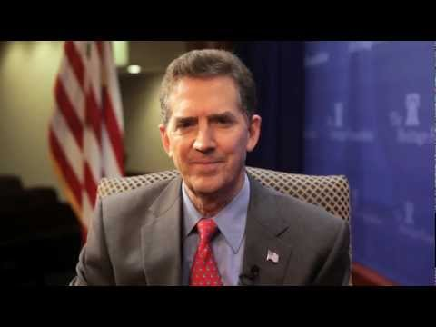 Merry Christmas from Senator Jim DeMint