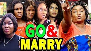 Go & Marry Season 1&2 - Ebele Okaro 2020 Latest Nigerian Movie