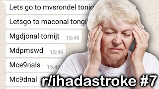 r/ihadastroke Best Posts #7