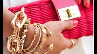 Mẹo Vặt Cuộc Sống - Mẹo làm sáng bóng trang sức bằng vàng