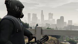 Grand Theft Auto V: Battlefield 1
