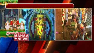 Huge Devotees Rush at Temples Due on Eve of Vaikunta Ekadasi | Tirumala News