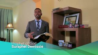 PRESENCE TV CHANNEL [THE GOSPLE] by Suraphele Demissie