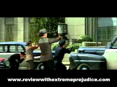 Review With Extreme Prejudice - L.A. Noire