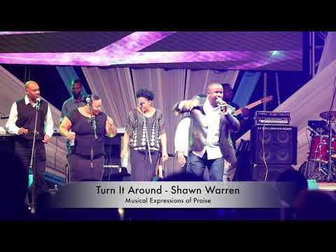 Turn It Around - Shawn Warren