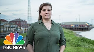 Journey Of A Bullet: Shot By Kidnapper | NBC News