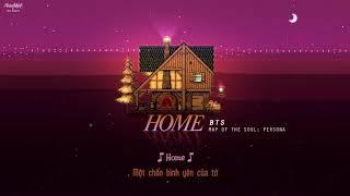 [VIETSUB + ENGSUB] BTS (방탄소년단) - HOME