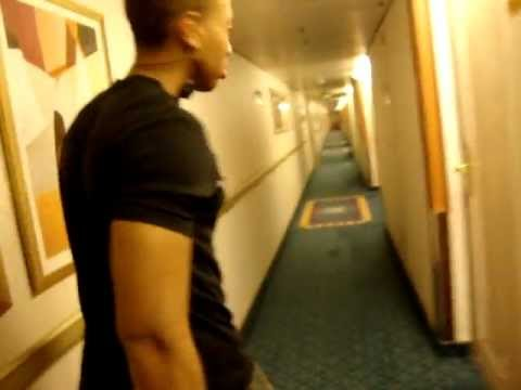 Royal Caribbean Cruise Majesty.O.T.S. 2011 *9th Deck Room Review*