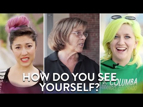 That's What She Said | Perception and Confidence