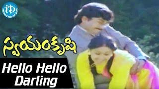 download lagu Swayamkrushi Songs  Hello Hello Darling  Song  gratis
