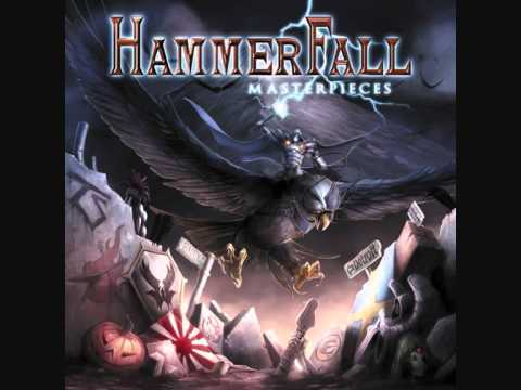 Hammerfall - Head Over Heels