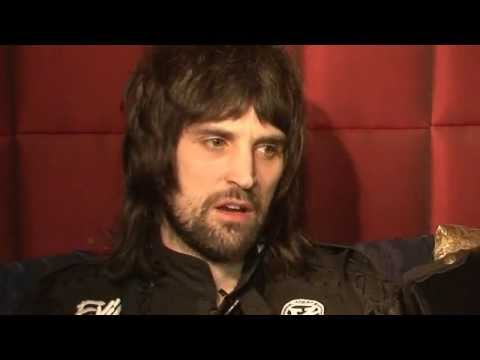 Kasabian On Hard Rock Calling 2013 &amp; Writing For Their New Album