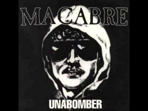 Macabre - David Brom Took An Axe