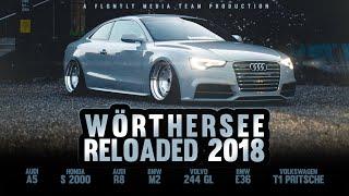 Wörthersee Reloaded Film 2018 | FLGNTLT Aftermovie