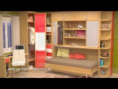 Muebles juveniles e infantiles muebles para espacios for Pegatinas para decorar muebles