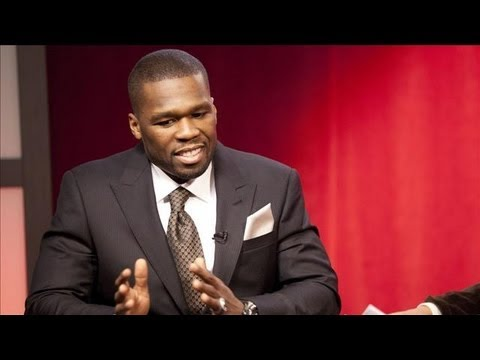 50 Cent - Business Mind