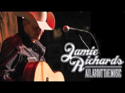 Jamie Richards - I Can Party When I Need To