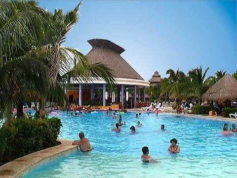 Mexiko - Riviera Maya - Iberostar Paraiso Del Mar - Hotel
