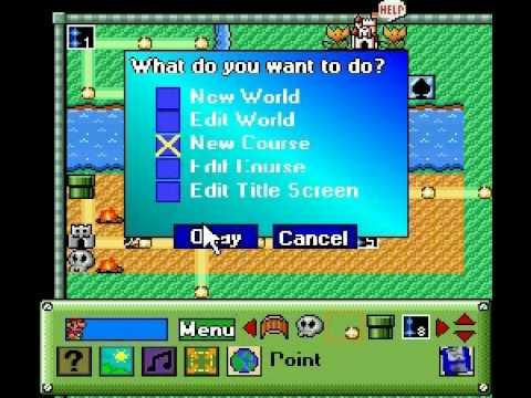 Game Maker Mario Download