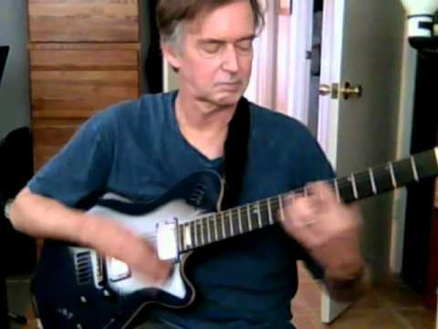 Mickey Baker Complete Course In Jazz Guitar Pg. 4 Ex. 5