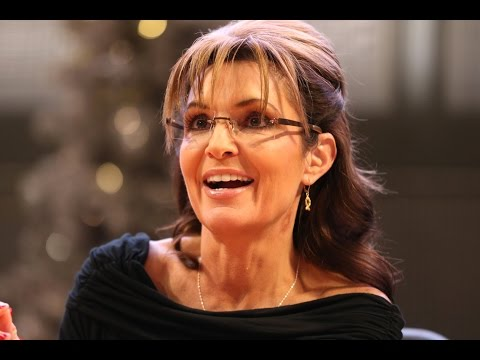 Sarah Palin Speech Inadvertently Raises $50,000 for Hillary Clinton