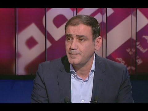 Beirut Al Yawm - Youssef Saade - 08/11/2015