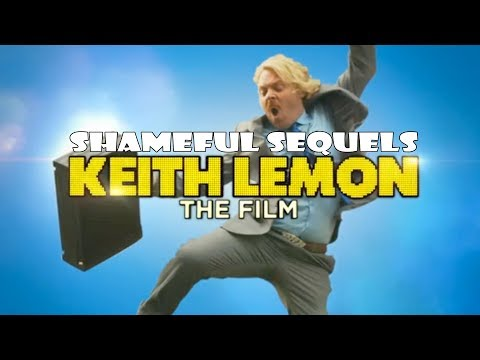 Projector: Keith Lemon - The Film (REVIEW