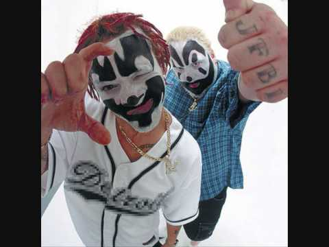 Truth Dare - Insane Clown Posse